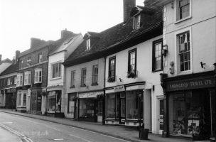 London Street 10 2 1994