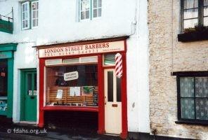 London Street 28a C2002