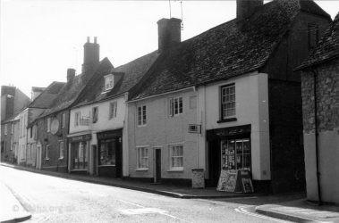 London Street 30 24 1994