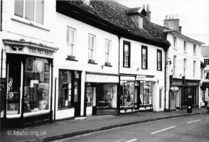 London Street 6 2 1996