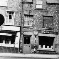 London Street 7 9 C1970