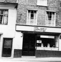 London Street 7 C1970