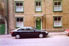 London Street 83 2000