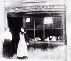 London Street#24 1909
