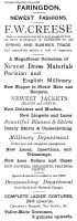 Market Pl Creese Advert 1903
