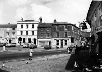 Market Place 1978