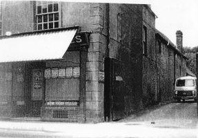 Market Place 21 1940s