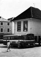 Market Place Bus 1978