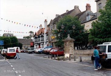 Market Place Up 1989