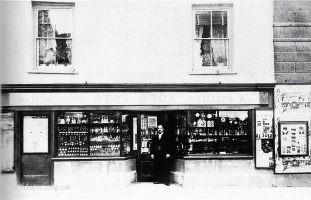 Market Place#18 1920