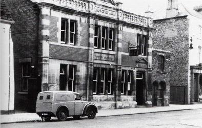 Marlborough Street 01 1953