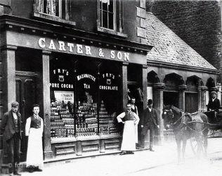 Marlborough Street 03 05 1916