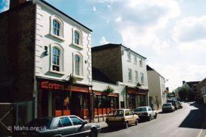 Marlborough Street 3 7 1990s