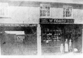 Marlborough Street 30 1902