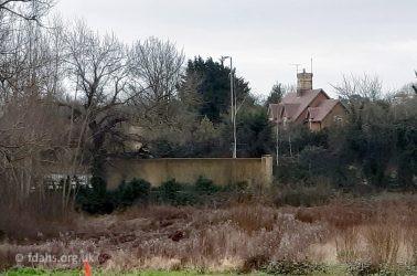 Oriel Cottages 2021