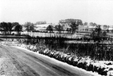 Park Road 1953