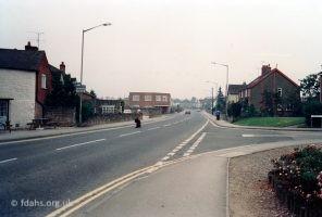 Park Road Eagles 1988