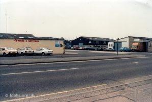 Park Road Ind Est 2 1988
