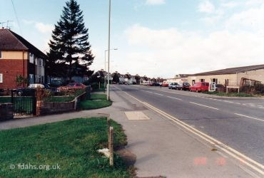Park Road Ind Estate C1988