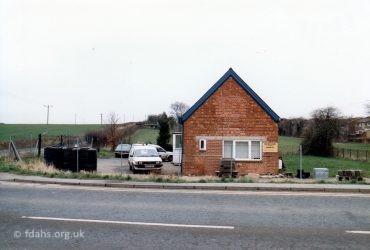 Park Road Sandhill Lane