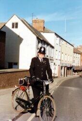 Pc Paul Burroughs 1989