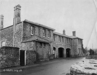 Police Station 1 1952
