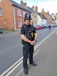 Policeman C2010s