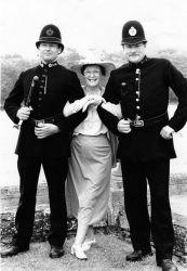 Policemen 1919 Uniform 1994