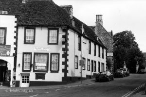 Portwell House Hotel 1994