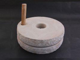 Quern Millstone