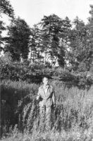 Raymond Hutt 1953