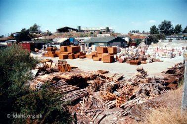 Rogers Concrete Quarry