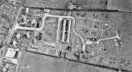 Royal Marine Camp