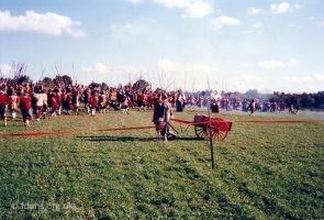 Sealed Knot Battle 1995