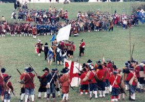 Sealed Knot Lineup 1995