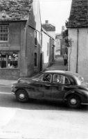 Skinners Lane 1953