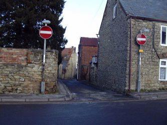 Skinners Lane 2000