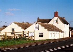 Snooty Fox Inn 2000
