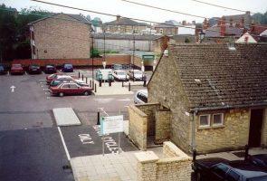 Southampton Street B Cpkwc