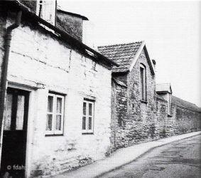 Southampton Street Cottages2 1953