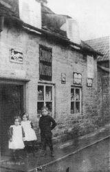 Southampton Street Cottages2 C1913