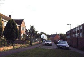 Southampton Street D Ferndale