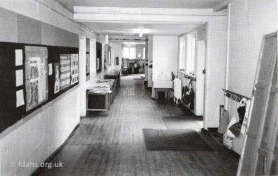 Southampton Street School2 1953