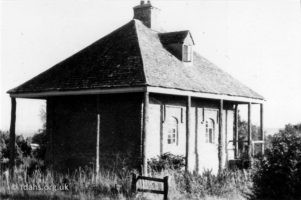 Stanford Road House C1953