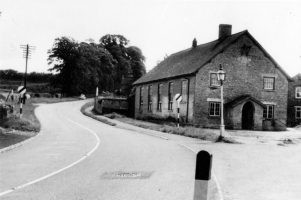 Stanford Road School C1953