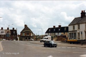 Station Road C1988
