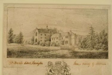 Sudbury House C1825