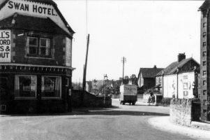 Swan Hotel 1953