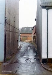 Swan Lane 1