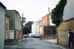 Swan Lane 5